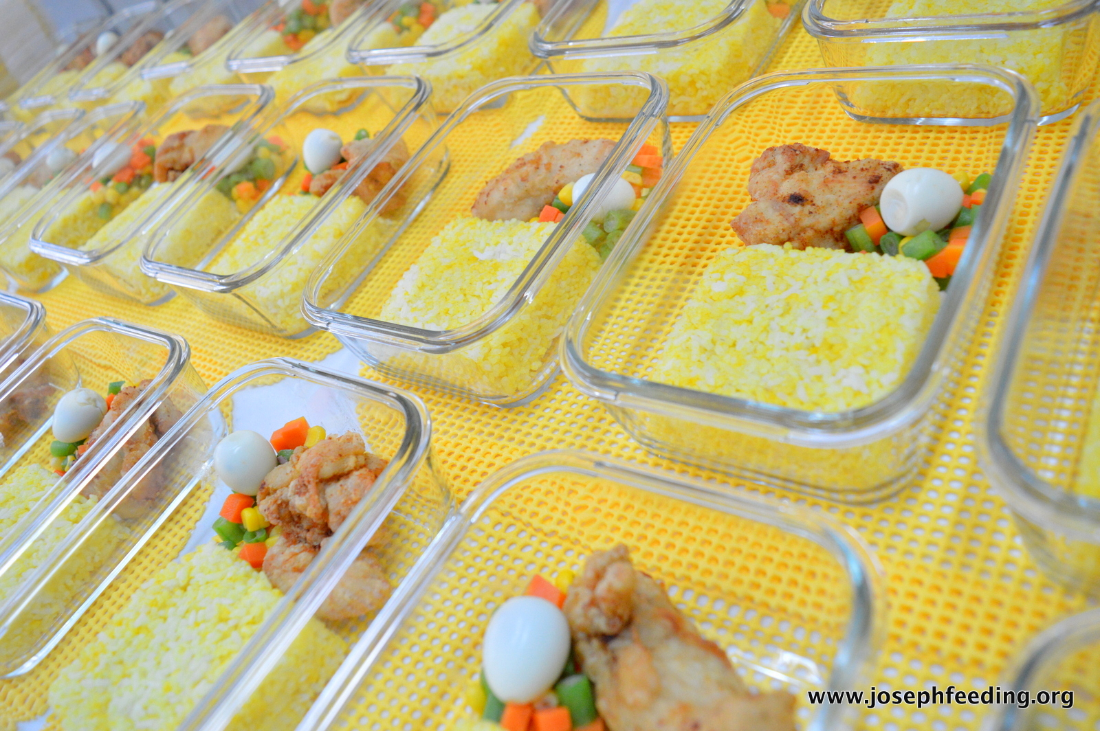Special Meal for Palatiw Elem. School Students