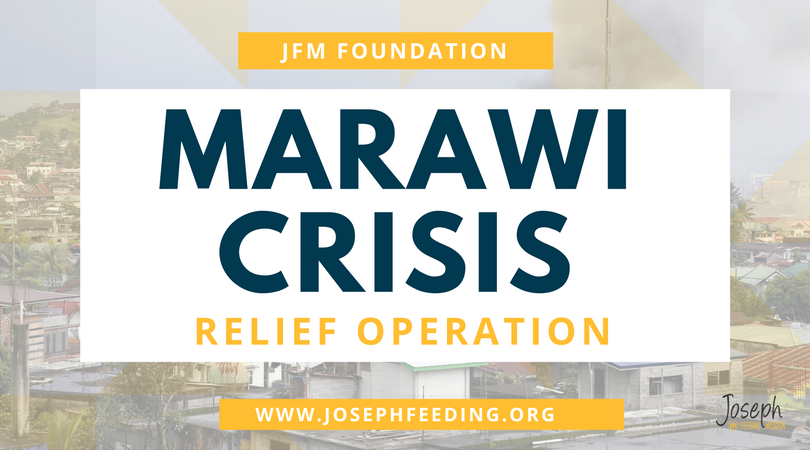 Marawi Crisis Relief Operation
