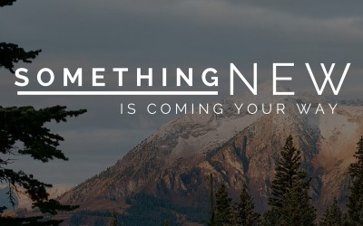 Radio: Something New is Coming Your Way 1
