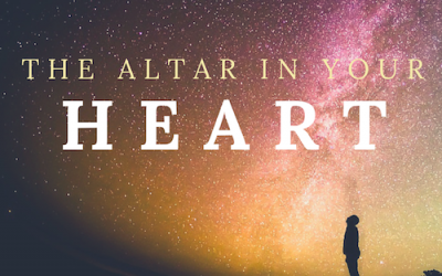 Radio: The Altar in Your Heart Part 1