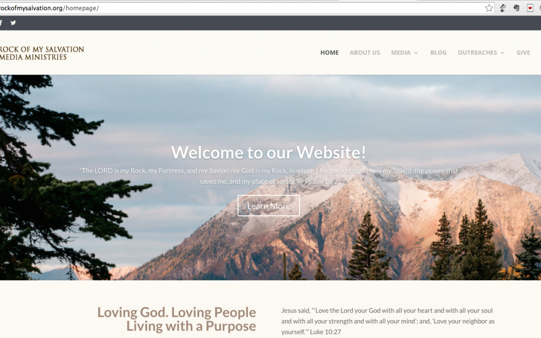 Troms New Site