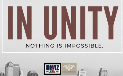 Radio: In Unity, Nothing is Impossible Part 3