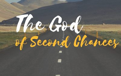 Radio: The God of Second Chances Part 2
