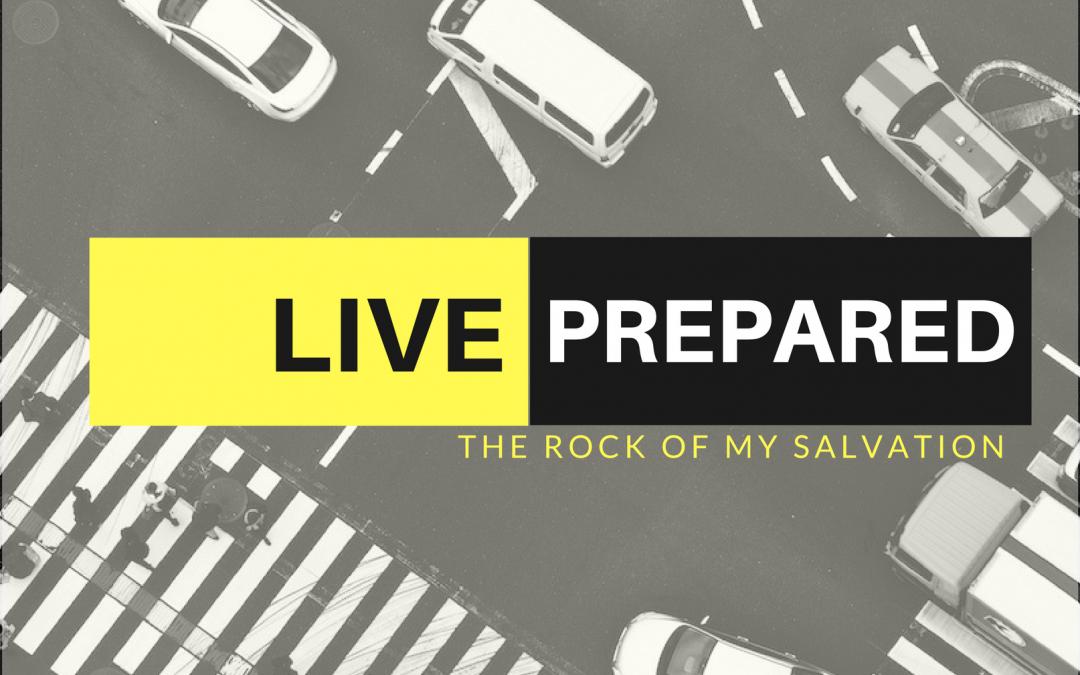 Radio: Live Prepared Part 4