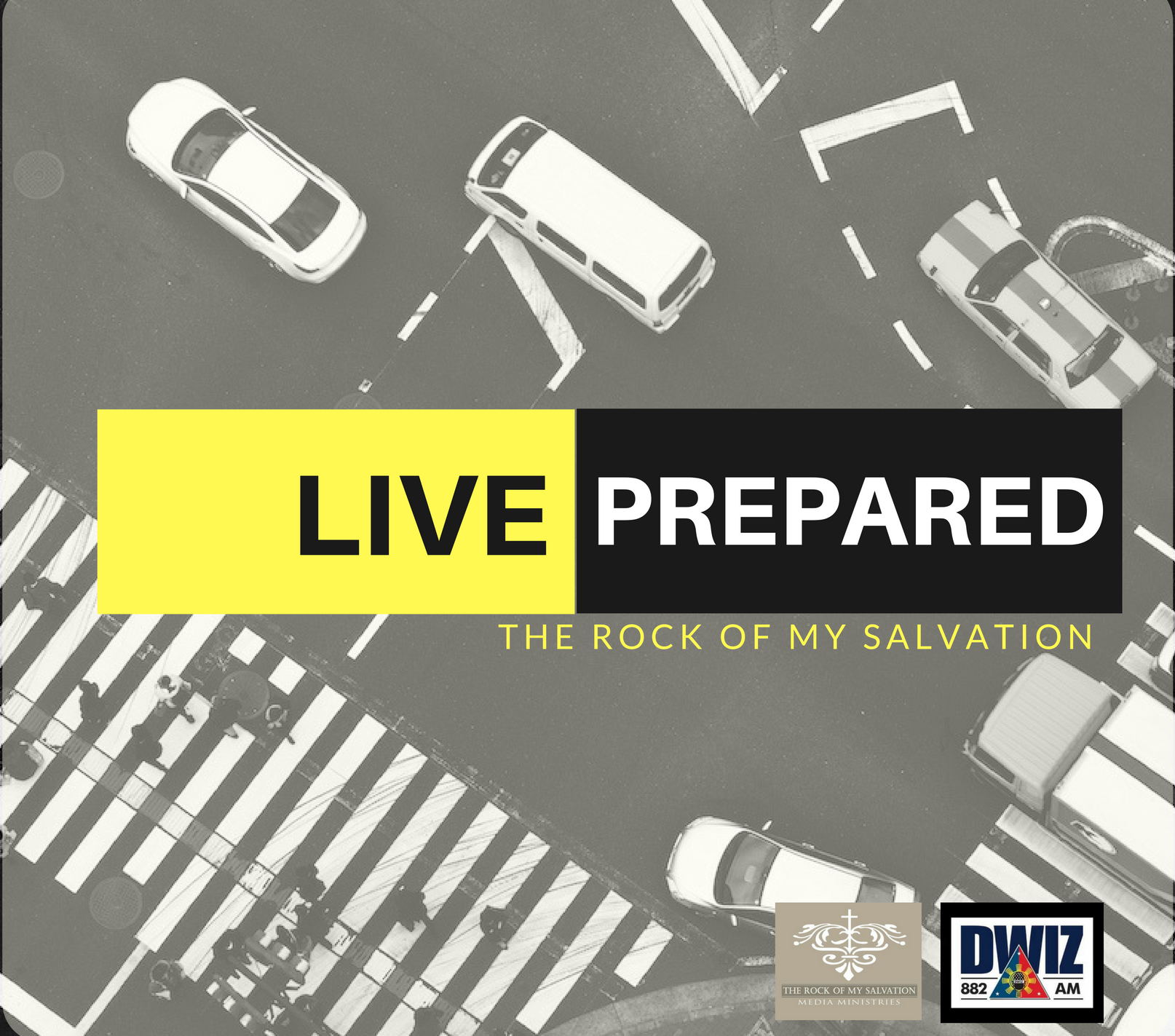 Radio: Live Prepared Part 1