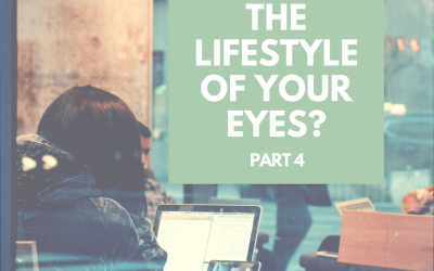 Radio: What is the Lifestyle of Your Eyes? Part 4