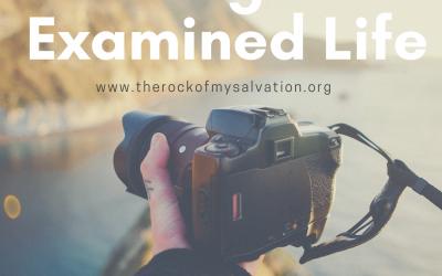 Radio: Living An Examined Life