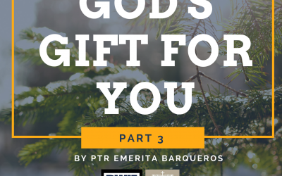 Radio: God's Gift For You Part 3
