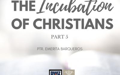 Radio: The Incubation of Christians 5