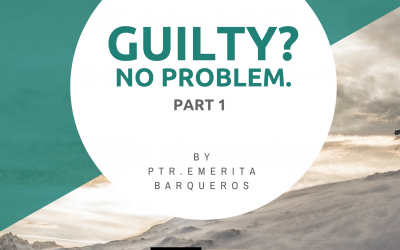 Radio: Guilty? No Problem-Part 1