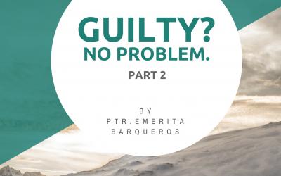 Radio: Pt 2 – Guilty? No Problem