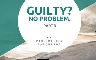 Radio: Pt 3 – Guilty? No Problem
