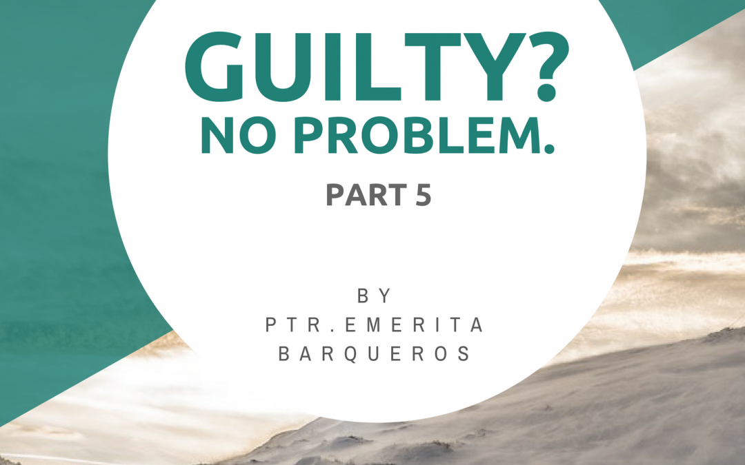 Radio: Pt 5-Guilty? No Problem