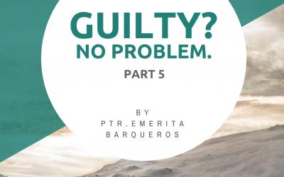 Radio: Pt 5-Guilty? No Problem