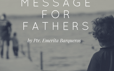 Radio: A Message for Fathers