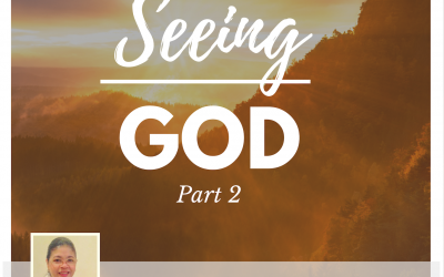 Radio: Seeing God-Pt 2