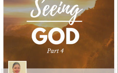 Radio: Seeing God-Pt 4