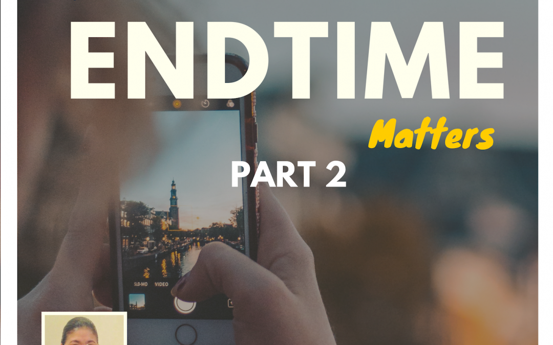 Radio: The Endtime Matters Part 2
