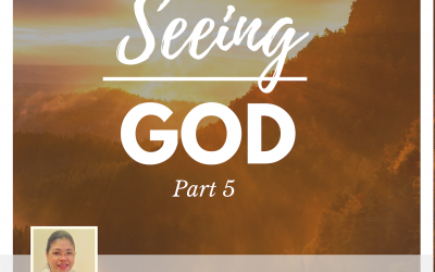 Radio: Seeing God-Pt 5