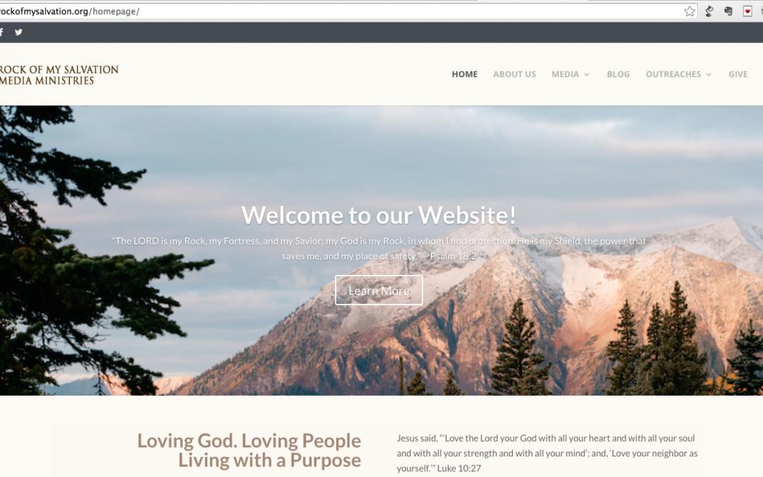 Troms New Site