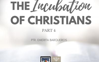 Radio: The Incubation of Christians 4