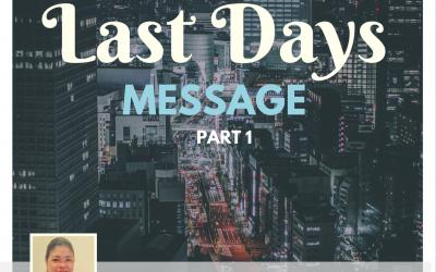 Radio: Last Days Message Part 1